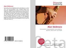 Couverture de Alan Skidmore