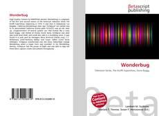 Copertina di Wonderbug