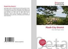 Buchcover von Plzeň-City District
