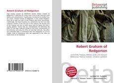 Bookcover of Robert Graham of Redgorton