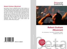 Обложка Robert Graham (Musician)