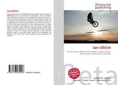 Capa do livro de Jan Ullrich