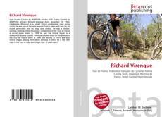 Richard Virenque kitap kapağı