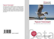 Papuan Treecreeper kitap kapağı