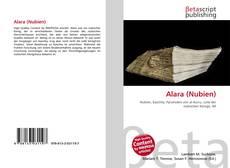 Alara (Nubien)的封面