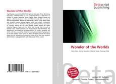 Borítókép a  Wonder of the Worlds - hoz