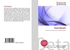 Couverture de Tom Rouen