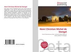 Buchcover von Henri Christian Michel de Stengel