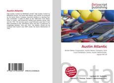Borítókép a  Austin Atlantic - hoz
