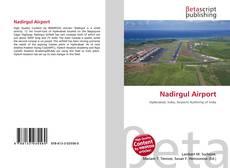 Bookcover of Nadirgul Airport