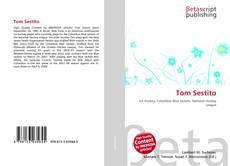 Tom Sestito的封面