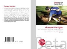 Buchcover von Gustave Garrigou