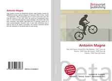 Buchcover von Antonin Magne