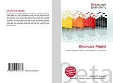Borítókép a  Okumura Model - hoz