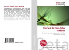 Yukhari Govhar Agha Mosque的封面