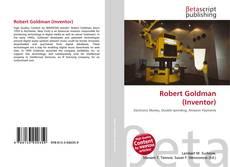 Обложка Robert Goldman (Inventor)
