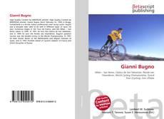 Bookcover of Gianni Bugno