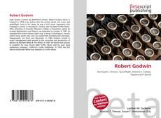 Buchcover von Robert Godwin
