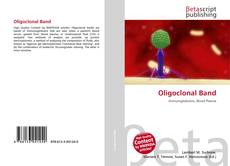 Bookcover of Oligoclonal Band