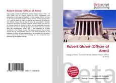 Bookcover of Robert Glover (Officer of Arms)