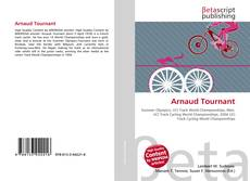 Bookcover of Arnaud Tournant