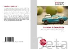 Capa do livro de Premier 1 Grand Prix