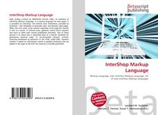 Обложка InterShop Markup Language