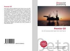 Couverture de Premier Oil