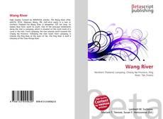 Capa do livro de Wang River