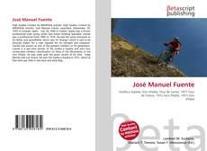 Portada del libro de José Manuel Fuente