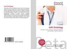 Bookcover of Soft Ontology
