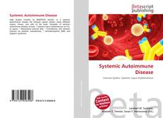 Borítókép a  Systemic Autoimmune Disease - hoz