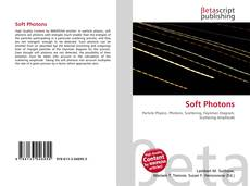 Borítókép a  Soft Photons - hoz