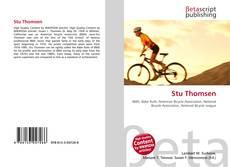 Portada del libro de Stu Thomsen