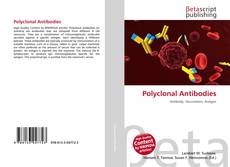 Bookcover of Polyclonal Antibodies