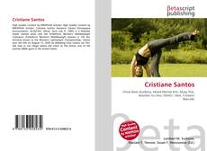 Bookcover of Cristiane Santos