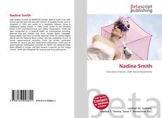 Bookcover of Nadine Smith
