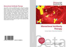 Bookcover of Monoclonal Antibody Therapy