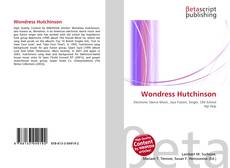 Bookcover of Wondress Hutchinson