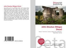 Обложка John Doukas (Megas Doux)