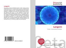 Bookcover of Langerin