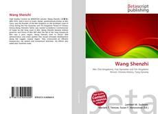 Portada del libro de Wang Shenzhi