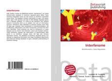 Interferome的封面