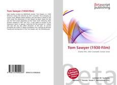 Bookcover of Tom Sawyer (1930 Film)