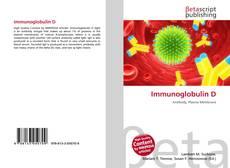 Immunoglobulin D的封面