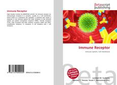 Capa do livro de Immune Receptor