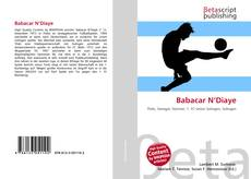 Bookcover of Babacar N'Diaye