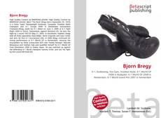 Bookcover of Bjorn Bregy