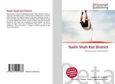 Bookcover of Nadir Shah Kot District