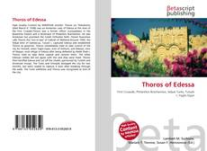 Bookcover of Thoros of Edessa
